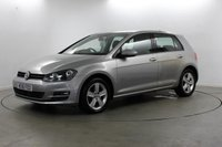 USED 2016 16 VOLKSWAGEN GOLF 2.0 MATCH EDITION TDI BMT 5d 148 BHP