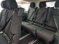 USED 2018 18 MERCEDES-BENZ VITO 119 BLUETEC TOURER SELECT AUTO 190 BHP EURO 6  ((( NEW MODEL 2018.18 REG SELECT 119 CDI AUTO ))
