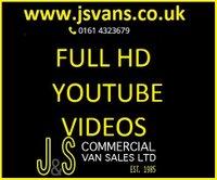 USED 2018 18 MERCEDES-BENZ VITO 119 BLUETEC TOURER SELECT AUTO 190 BHP 2018/18 REG  CALL OR CLICK JSVANS.CO.UK OVER 100 ON SITE