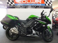 USED 2016 16 KAWASAKI Z1000SX 1043cc ZX 1000 MGF ABS  ABSOLUTELY MINT CONDITION!!!