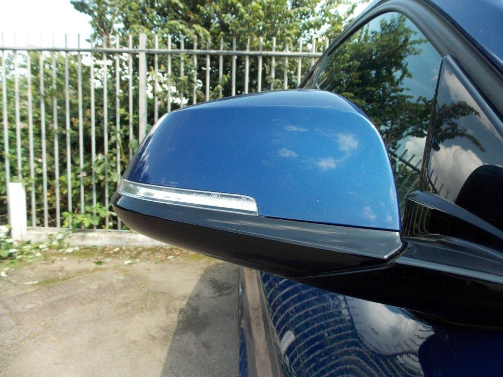 USED 2012 62 BMW X1 2.0 XDRIVE18D M SPORT 5d 141 BHP