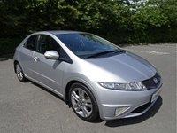 2010 HONDA CIVIC 1.8 I-VTEC SI-T 5d 138 BHP £4690.00