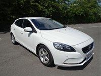 2013 VOLVO V40 1.6 D2 ES 5d 113 BHP £7990.00