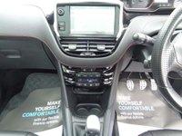 USED 2015 65 PEUGEOT 208 1.6 THP GTi Prestige (s/s) 3dr Pan roof, Nav, Reverse Cam