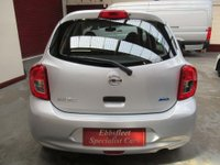 USED 2014 14 NISSAN MICRA 1.2 Visia 5dr ***26000 MILES F/S/H***