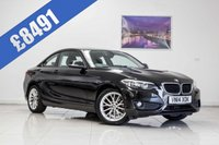 2014 BMW 2 SERIES 2.0 218D SE 2d 143 BHP £8491.00