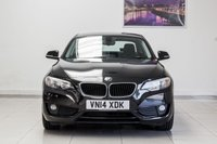 USED 2014 14 BMW 2 SERIES 2.0 218D SE 2d 143 BHP JUNE 2020 MOT & Just Been Serviced! Economical, £30 Tax a Year, Great Value!