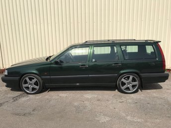 View our VOLVO 850