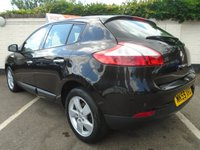 USED 2009 59 RENAULT MEGANE 1.6 DYNAMIQUE VVT 5d 110 BHP GUARANTEED TO BEAT ANY 'WE BUY ANY CAR' VALUATION ON YOUR PART EXCHANGE