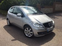 USED 2009 09 MERCEDES-BENZ A CLASS 1.5 A150 CLASSIC SE 3d 94 BHP PLEASE CALL TO VIEW