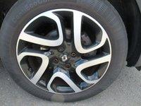 USED 2015 15 RENAULT CAPTUR 1.5 DYNAMIQUE S MEDIANAV DCI 5d AUTO 90 BHP