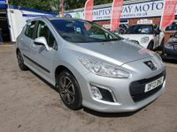 USED 2013 13 PEUGEOT 308 1.6 HDI ACCESS 5d 92 BHP 0%  FINANCE AVAILABLE ON THIS CAR PLEASE CALL 01204 393 181