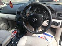 USED 2010 10 MERCEDES-BENZ A CLASS 2.0 A180 CDI ELEGANCE SE 5d AUTO 108 BHP