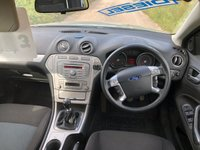 USED 2010 10 FORD MONDEO 2.0 ZETEC TDCI 5d 140 BHP