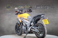 USED 2018 18 HONDA CB500 XA-H 471 - ALL TYPES OF CREDIT ACCEPTED GOOD & BAD CREDIT ACCEPTED, OVER 600+ BIKES IN STOCK