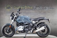 USED 2017 17 BMW R NINE T PURE ABS ALL TYPES OF CREDIT ACCEPTED GOOD & BAD CREDIT ACCEPTED, OVER 700+ BIKES IN STOCK