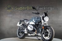 USED 2017 17 BMW R NINE T PURE- ALL TYPES OF CREDIT ACCEPTED GOOD & BAD CREDIT ACCEPTED, OVER 600+ BIKES IN STOCK