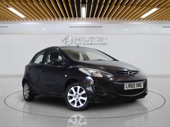 Used Mazda 2 for sale in Leighton Buzzard