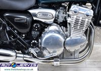 USED 1996 TRIUMPH THUNDERBIRD 900 900 LOVELY THUNDERBIRD 900 - OLD BUT GOLD - ONLY 3000 MILES