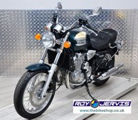 USED 1996 TRIUMPH THUNDERBIRD 900 LOVELY THUNDERBIRD 900 - OLD BUT GOLD - ONLY 3000 MILES