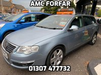 2009 VOLKSWAGEN PASSAT 2.0 TDI SPORT 6 SPEED MANUAL ESTATE £2995.00