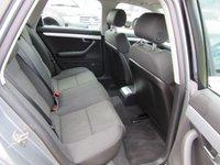 USED 2007 07 AUDI A4 2.0 TDI S LINE TDV 5d 140 BHP AVANT  A VERY CLEAN A4 AVANT S LINE
