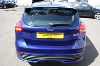USED 2016 16 FORD FOCUS 2.0 TDCi ST-2 (s/s) 5dr 1 OWNER+SAT NAV+BLUETOOTH