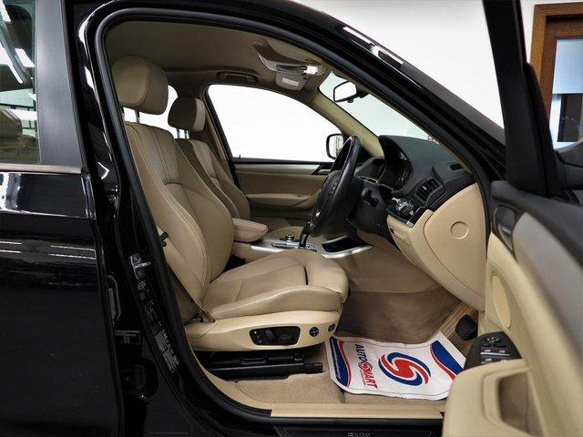 BMW X3 at WR Car Sales