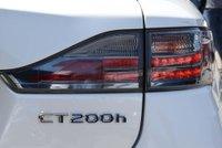 USED 2015 65 LEXUS CT 1.8 200h Advance E-CVT 5dr FSH,SATNAV,FINANCE,DAB,ULEZ