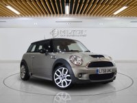 USED 2008 MINI HATCHBACK 1.6 Cooper S 3dr [Chili Pack]