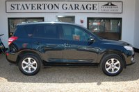 USED 2010 60 TOYOTA RAV4 2.2 XT-R D-4D 5d 150 BHP Full Service History and RAC Warranty make this example stand above the others in the market place.