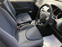 USED 2002 52 HONDA JAZZ 1.3 DSI SE 5d AUTO 82 BHP