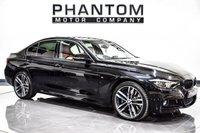 USED 2018 18 BMW 3 SERIES 3.0 335D XDRIVE M SPORT SHADOW EDITION 4d 308 BHP
