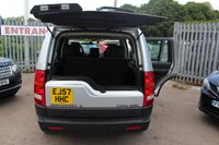 USED 2007 57 LAND ROVER DISCOVERY 2.7 3 TDV6 HSE 5d AUTO 188 BHP