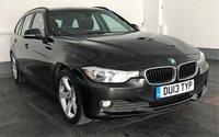 2013 BMW 3 SERIES 2.0 318D SE TOURING 5d 141 BHP £SOLD