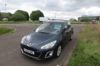 2012 PEUGEOT 308 1.6 HDI ACTIVE Alloys,Air Con,Bluetooth,F.S.H £3995.00