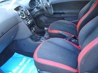 USED 2014 64 VAUXHALL CORSA 1.4 SRI 3d 98 BHP