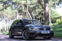 2018 VOLKSWAGEN GOLF Golf R TSi Auto 4 Motion £SOLD