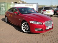 USED 2012 62 JAGUAR XF 3.0 D V6 S PREMIUM LUXURY 4d AUTO 275 BHP ANY PART EXCHANGE WELCOME, COUNTRY WIDE DELIVERY ARRANGED, HUGE SPEC