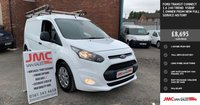 USED 2016 16 FORD TRANSIT CONNECT 1.6 240 TREND  95BHP 1 OWNER FROM NEW FULL SERVICE HISTORY