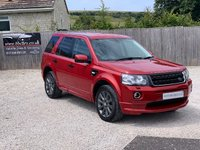 USED 2013 62 LAND ROVER FREELANDER 2.2 SD4 DYNAMIC 5d 190 BHP
