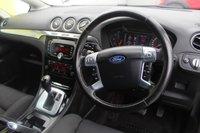 USED 2010 60 FORD S-MAX 2.0 TITANIUM TDCI 5d AUTO 138 BHP DIESEL BLACK EXCELLENT EXAMPLE