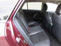 USED 2013 63 TOYOTA AVENSIS 2.0 D-4D ICON PLUS 5d 124 BHP NICE ESTATE CAR HIGH SPEC