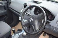 USED 2005 55 MITSUBISHI COLT 1.5 EQUIPPE DI-D 5d 95 BHP