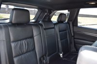 USED 2013 63 JEEP GRAND CHEROKEE 3.0 V6 CRD LIMITED 5d AUTO 247 BHP