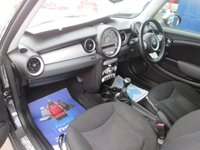 USED 2008 57 MINI HATCH ONE 1.4 ONE 3d 94 BHP