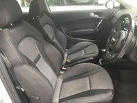 USED 2012 12 AUDI A1 2.0 TDI SPORT 3d 143 BHP