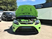 USED 2009 FORD FOCUS 2.5 RS 3d 300 BHP