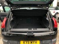 USED 2011 11 PEUGEOT 3008 1.6 SPORT 5d 120 BHP