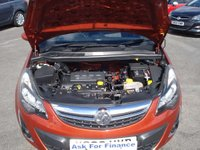 USED 2012 62 VAUXHALL CORSA 1.2 SXI AC 5d 83 BHP LOW MILEAGE & SERVICE HISTORY